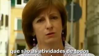 São Paulo e o trabalho
