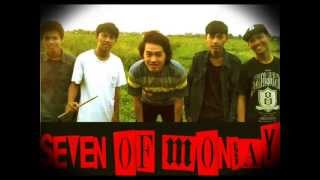 Download lagu Seven Of Monday Melepasmu Mp3