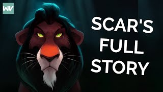 Video Scar BEFORE The Lion King (Full Story) | How He Got His Scar And Name: Discovering Disney MP3, 3GP, MP4, WEBM, AVI, FLV Maret 2019