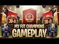 Download Lagu 30-0 FUT CHAMPIONS GAMEPLAY HIGHLIGHTS! FIFA 19 ULTIMATE TEAM Mp3 Free