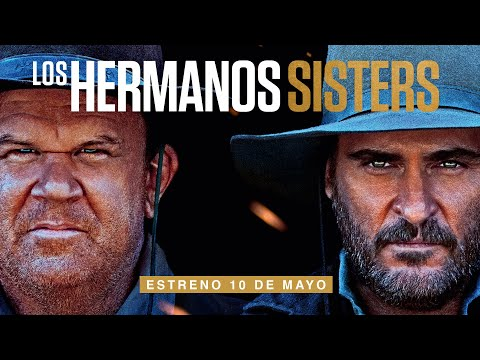 Los hermanos Sisters - tráiler español 1?>