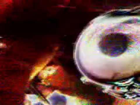 Trés Psychedelic Drum Solo
