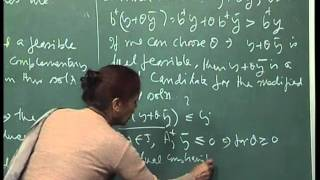 Mod-01 Lec-16 Primal-dual Algorithm.