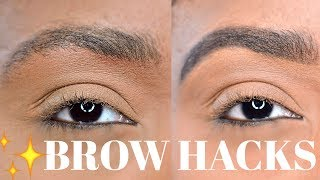 "Hi loves, how to eyebrow tutorial / eyebrow routine  using ONLY Drugstore makeup that's easy on an everyday. The makeup is super affordable + great for WOC & some tips / tricks you don't want to MISS! TRUST MESUBSCRIBE LINK:http://bit.ly/1RDpkFtSUBSCRIBEWhen I'm not on here, I'm here:)http://www.roselkimberly.com/http://instagram.com/roselkimberlyhttps://twitter.com/RoseLKimberlySnapchat- roseyrosechickTOP 3 PLAYLISTSHOW TO VIDEO'S Black Woman: https://www.youtube.com/watch?v=A7kmk...Makeup Tutorials:https://www.youtube.com/watch?v=UbENJ...Drugstore Reviewshttps://www.youtube.com/watch?v=sgnBc...♥ ♥♥ ♥♥ ♥♥ ♥♥ ♥♥ ♥♥not sponsored.Camera: Nikon d5100Editing: Final Cut Pro 10For any business inquiries please use the email below with the subject ""Rose Kimberly"": business@beaufreshmedia.comR O S E K I M B E R L Y NEW video every Sunday 10:00pm EST/07:00pm PST! I'm a 22 NYC girl who Graduated with my bachelor's in Cosmetics Chemistry and Marketing. I studied makeup, hair, nail, skincare + MORE. I love Jesus and people! Welcome ,Subscribe & Let's be friends!PRODUCTS USED Sonia Kashuk Gel Liner KISS  Brow BrushL.A Girl ConcealerAmazon Flat Brush"