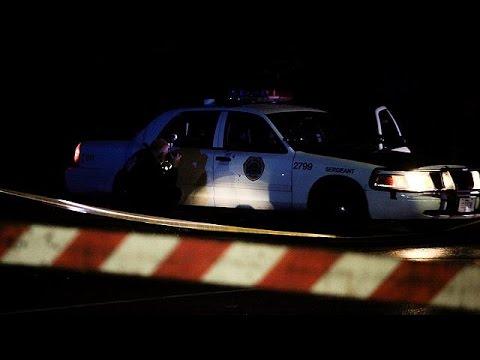 Αϊόβα: Συνελήφθη ύποπτος για τις δολοφονίες των δύο αστυνομικών – world