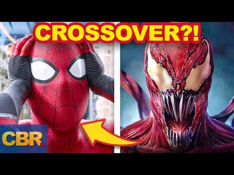 Spider-Man 3 Will Connect To Venom 2