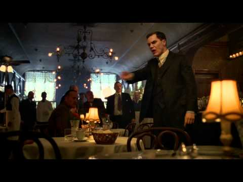 Video: Boardwalk Empire Season 2 Teaser