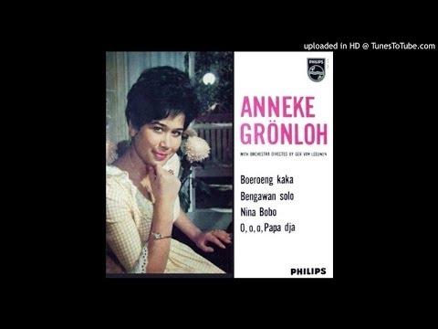Download Lagu Anneke Grönloh - Nina Bobo Music Video