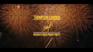 Expert Joints LIVE: Thompson Caribou Patients Over Profits Special by Pot TV