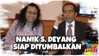Video Bahan Sudah Siap Komandan! Nanik Siap Ditumb4lk4n! Dia Penyusup! Karena Dia Pendukung Jokowi MP3, 3GP, MP4, WEBM, AVI, FLV Oktober 2018