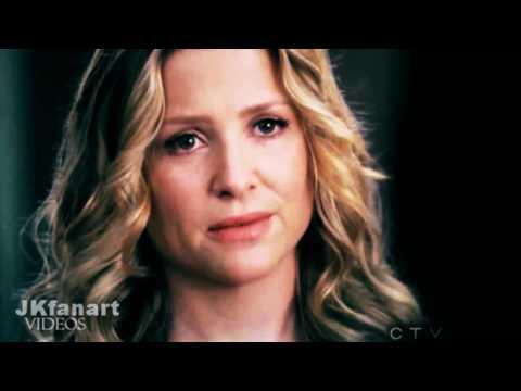 Fan Video - Callie & Arizona (Grey's Anatomy) - Leaving This Place