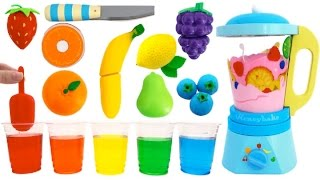 Video Toy Blender Playset Learn Colors & Fruits & Vegetables with Wooden Velcro Toys for Kids Preschoolers MP3, 3GP, MP4, WEBM, AVI, FLV November 2017