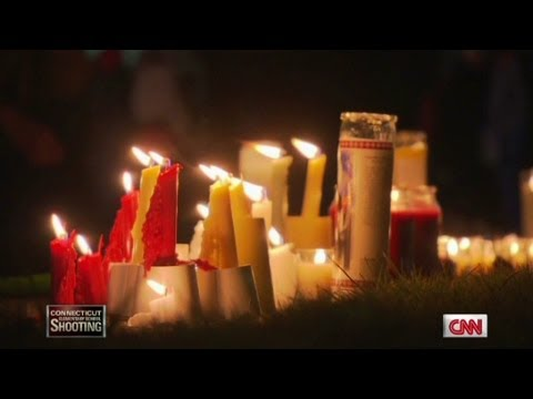 Remembering the Sandy Hook shooting victims