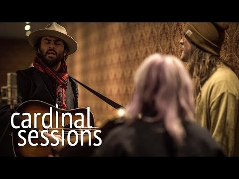 The Head And The Heart - All We Ever Knew - CARDINAL SESSIONS