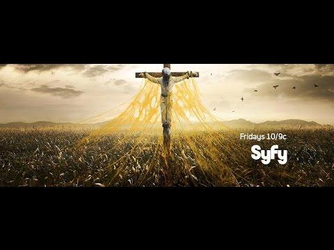 """Helix season 2 episode 1 """"San Jose"""" review"""