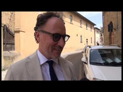 Oro scomparso, interrogatorio di garanzia in carcere per Antonio Di Stazio