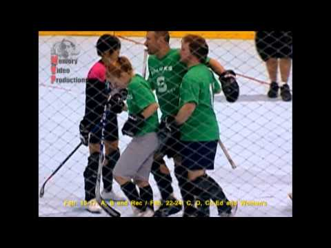 SCORESTREETHOCKEYSHOOTOUT - Highlights from both weekends of the 2012 Sin City Shootout show the action, great plays and fun times had by players during the tournament, which picks up a...