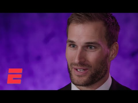 Kirk Cousins reflects on how the Vikings turned the season around | Monday Night Countdown