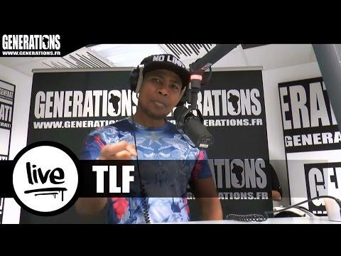 TLF - Mourir Ce Soir (Live des studios de Generations) (видео)