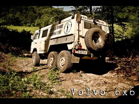 Volvo c304 laplander фото