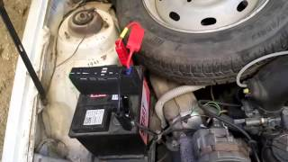 Wuhai China  city photos gallery : WUHAI 50800mAh Car Jump Starter SCAM DO NOT BUY !
