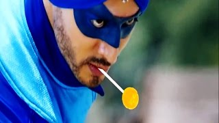 Nonton A Flying Jatt    Trailer Spoof   2016 Film Subtitle Indonesia Streaming Movie Download