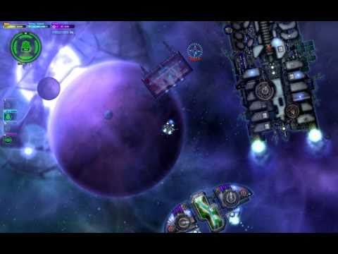 space pirates and zombies gameplay