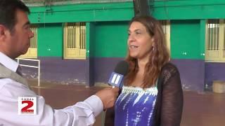 REPUDIO POR AGRESIONES: GACETILLA DE PRENSA DEL CONCEJO DELIBERANTE DE CAPILLA