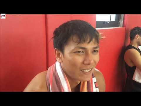 Columbian Dyip: Lervin Flores handa ipakita ang tunay na galing sa PBA, excited makasama si CJ Perez