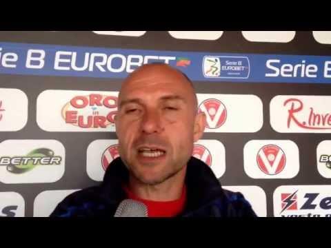 """Sottili: """"Il Bari é l'avversaria peggiore in questo momento"""""""