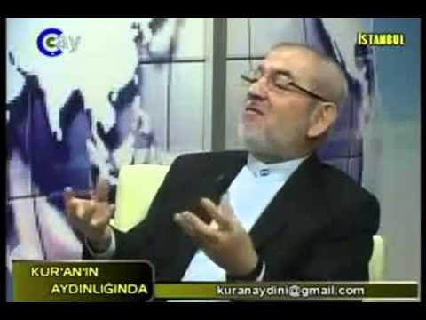Ali Rıza Hocayı Ağlatan Kur'an Ayetleri    xvid