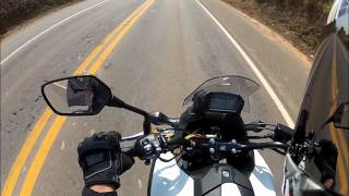 9. Honda NC700X - TOP SPEED (HD)