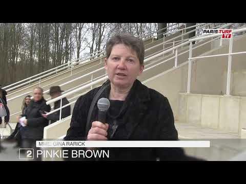 """Quinté lundi 12/03 : """"La tactique de Pinkie Brown (2) pourra payer ici"""""""