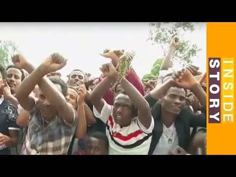Inside Story - What's fuelling protests in Ethiopia? Al Jazeera