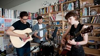 Nonton Daughter  Npr Music Tiny Desk Concert Film Subtitle Indonesia Streaming Movie Download