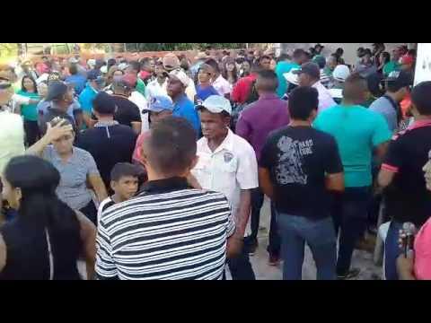 Banda Balanço NoVo  /espinhaço do vei quebro festejos povoado  Sitio /pedro Laurentino