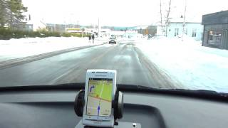 Maps & GPS Navigation — OsmAnd YouTube video