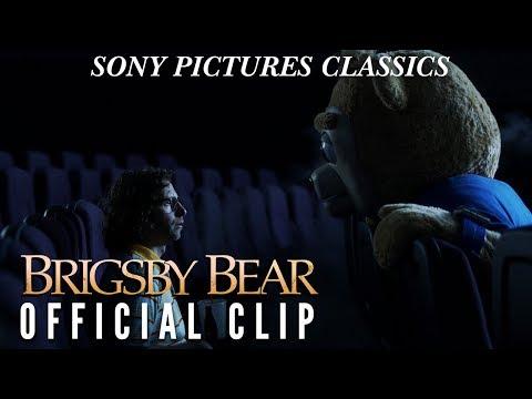 Brigsby Bear (Clip 'Forensic Evidence')