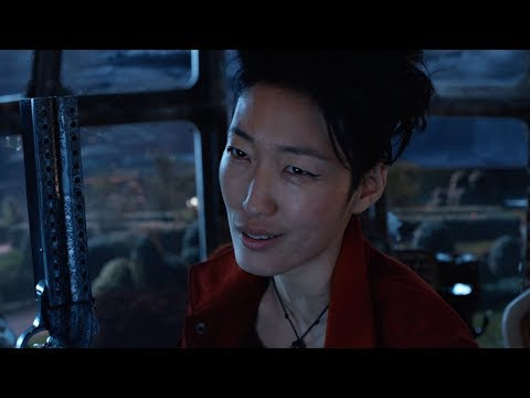 Mortal Engines - Extended Look (HD)