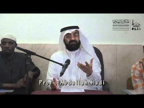 Importance of prayer Jumu'ah