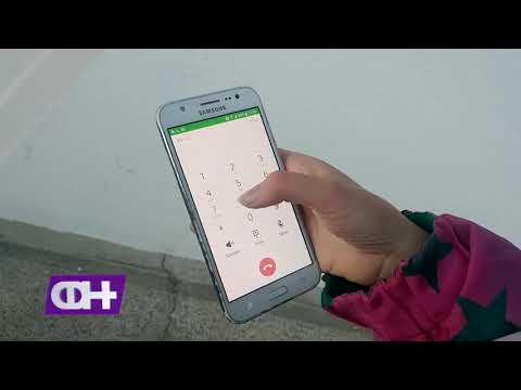Линија за пријавување функционери на ДУИ - ФН С3 Еп.30 - DomaVideo.Ru