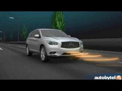 Autobytel Auto Extras: Infinti
