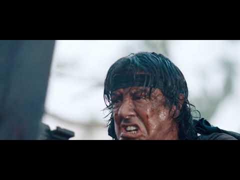 Rambo 4 (2008) - Ending scene HD