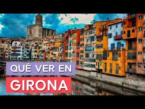 Qué ver en Girona 🇪🇸 | 10 Lugares imprescindibles