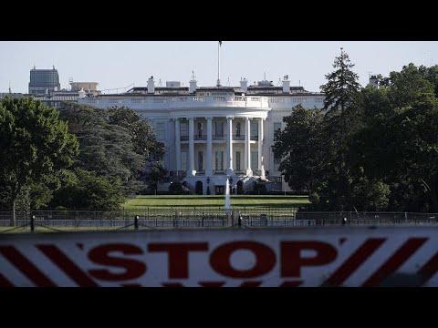 ΗΠΑ: 10.000 στρατιώτες ήθελε ο Τραμπ στην Ουάσινγκτον – «Διάλυση» της αστυνομίας Μινεάπολης…