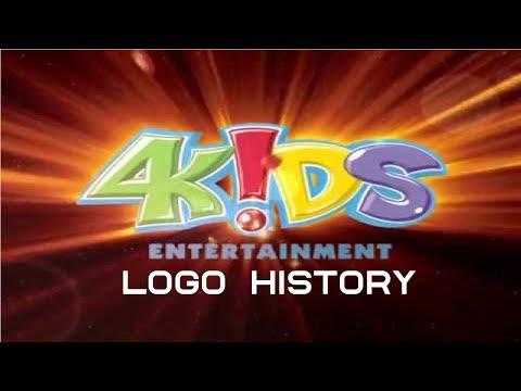 4Kids Entertainment Logo History (1995-2012) [Ep 41]