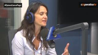 Entrevista a Andrea Repetto en Radio Cooperativa