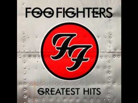 """the pretender"" - foo fighters"