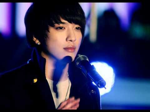 Jung Yong Hwa - 그리워서 (Because I Miss You) (видео)