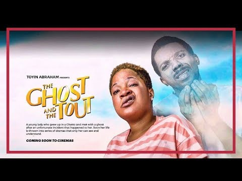 THE SCREENING ROOM: THE GHOST AND THE TOUT | TOYIN ABRAHAM MOVIE | REACTION